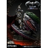 Statue Dark Nights Metal Batman Versus Joker Dragon 87cm 1001 Figurines (7)