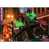 Figurine Spider-Man Far From Home Movie Masterpiece Mysterio 30cm  1001 Figurines (12)