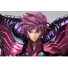 Figurine Saint Seiya Myth Cloth Queen Alraune 18cm 1001 figurines 4
