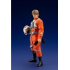 Statuette Star Wars ARTFX+ Luke Skywalker X-Wing Pilot 17cm 1001 Figurines (2)