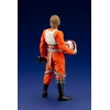 Statuette Star Wars ARTFX+ Luke Skywalker X-Wing Pilot 17cm 1001 Figurines (3)