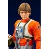 Statuette Star Wars ARTFX+ Luke Skywalker X-Wing Pilot 17cm 1001 Figurines (6)