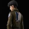 Statuette Attack on Titan Levi Coat Style 22cm 1001 fIGURINES (8)