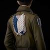 Statuette Attack on Titan Levi Coat Style 22cm 1001 fIGURINES (9)