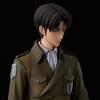 Statuette Attack on Titan Levi Coat Style 22cm 1001 fIGURINES (10)
