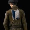 Statuette Attack on Titan Levi Coat Style 22cm 1001 fIGURINES (13)