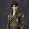 Statuette Attack on Titan Levi Coat Style 22cm 1001 fIGURINES (14)
