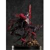 Statuette Fate Grand Order Berserker Cu Chulainn 36cm 1001 Figurines (5)
