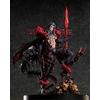 Statuette Fate Grand Order Berserker Cu Chulainn 36cm 1001 Figurines (7)