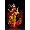 Statuette Marvel Bishoujo Dark Phoenix Rebirth 23cm 1001 Figurines (1)
