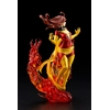 Statuette Marvel Bishoujo Dark Phoenix Rebirth 23cm 1001 Figurines (3)