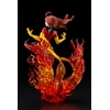 Statuette Marvel Bishoujo Dark Phoenix Rebirth 23cm 1001 Figurines (5)