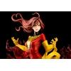 Statuette Marvel Bishoujo Dark Phoenix Rebirth 23cm 1001 Figurines (8)