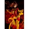 Statuette Marvel Bishoujo Dark Phoenix Rebirth 23cm 1001 Figurines (10)