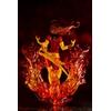 Statuette Marvel Bishoujo Dark Phoenix Rebirth 23cm 1001 Figurines (12)