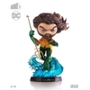 Figurine Aquaman Mini Co. Deluxe PVC Aquaman 19cm 1001 Figurines (1)