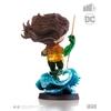 Figurine Aquaman Mini Co. Deluxe PVC Aquaman 19cm 1001 Figurines (2)