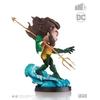 Figurine Aquaman Mini Co. Deluxe PVC Aquaman 19cm 1001 Figurines (4)