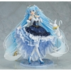 Statuette Character Vocal Series 01 Snow Miku Snow Princess Ver. 23cm 1001 Figurines (1)