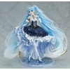 Statuette Character Vocal Series 01 Snow Miku Snow Princess Ver. 23cm 1001 Figurines (2)