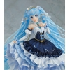 Statuette Character Vocal Series 01 Snow Miku Snow Princess Ver. 23cm 1001 Figurines (5)