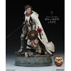 Statuette Court of the Dead Premium Format Shard Faith Bearers Fury 46cm 1001 Figurines (3)