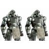 Figurine Fullmetal Alchemist Brotherhood Alphonse Elric 37cm 1001 Figurines (7)