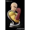 Buste One Punch Man Saitama MUB Tsume 70cm 1001 figurines 9