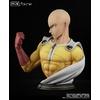 Buste One Punch Man Saitama MUB Tsume 70cm 1001 figurines 3