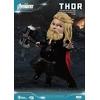 Figurine Avengers Endgame Egg Attack Thor 17cm 1001 figurines (3)