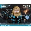 Figurine Avengers Endgame Egg Attack Thor 17cm 1001 figurines (4)