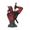 Buste Marvel Comics Deadpool 28cm 1001 figurines (1)