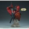 Buste Marvel Comics Deadpool 28cm 1001 figurines (7)