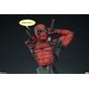 Buste Marvel Comics Deadpool 28cm 1001 figurines (10)