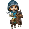 Figurine Nendoroid The Legend of Zelda Breath of the Wild Link Deluxe Edition 10cm 1001 Figurines (1)