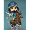 Figurine Nendoroid The Legend of Zelda Breath of the Wild Link Deluxe Edition 10cm 1001 Figurines (2)