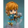 Figurine Nendoroid The Legend of Zelda Breath of the Wild Link Deluxe Edition 10cm 1001 Figurines (6)