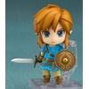 Figurine Nendoroid The Legend of Zelda Breath of the Wild Link Deluxe Edition 10cm 1001 Figurines (7)