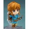 Figurine Nendoroid The Legend of Zelda Breath of the Wild Link Deluxe Edition 10cm 1001 Figurines (10)