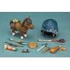 Figurine Nendoroid The Legend of Zelda Breath of the Wild Link Deluxe Edition 10cm 1001 Figurines (11)
