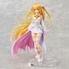 Statuette To Love-Ru Darkness Golden Darkness White Transformer Ver. 20cm 1001 figurines (1)