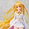 Statuette To Love-Ru Darkness Golden Darkness White Transformer Ver. 20cm 1001 figurines (7)