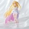 Statuette To Love-Ru Darkness Golden Darkness White Transformer Ver. 20cm 1001 figurines (8)
