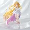 Statuette To Love-Ru Darkness Golden Darkness White Transformer Ver. 20cm 1001 figurines (9)
