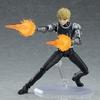 Figurine Figma One Punch Man Genos 15cm 1001 Figurines (3)