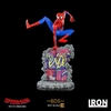 Statuette Spider-Man New Generation BDS Art Scale Deluxe Peter B. Parker 21cm 1001 figurines
