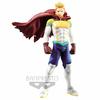 Statuette My Hero Academia Age of Heroes Lemillion 18cm 1001 figurines