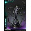 Statue Injustice 2 Brainiac 75cm 1001 figurines (1)