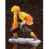 Statuette Demon Slayer Kimetsu no Yaiba ARTFXJ Zenitsu Agatsuma 17cm 1001 Figurines  (3)