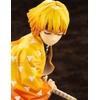 Statuette Demon Slayer Kimetsu no Yaiba ARTFXJ Zenitsu Agatsuma 17cm 1001 Figurines  (6)